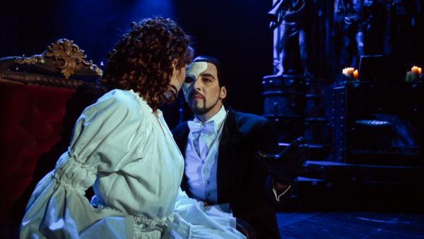 Opera i Filharmonia Podlaska OiFP spektakl trailer zdjęcia i montaż Adam Ostaszewski